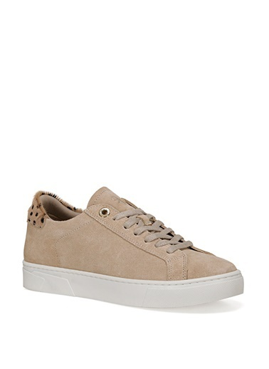 Nine West Sneakers Camel